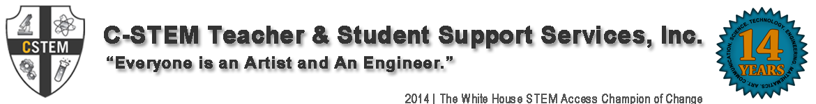 C-STEM Teacher and Students Services, Inc.